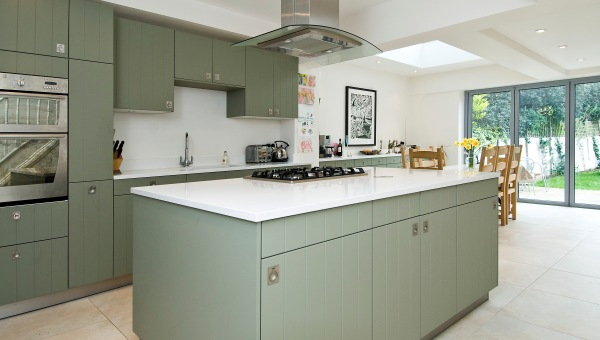 kitchen design putney, kitchen decorating ideas, the decorcafe