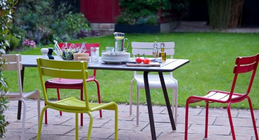No Gardening Garden Styling Ideas