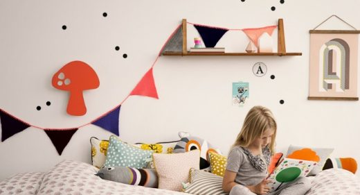 The Start-Up Home: Naomi Callan of Castles for Rascals