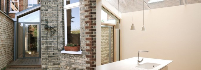Sophie Bates Architects Riffel Road