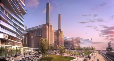 Battersea Power Station Development with Gill Hynes