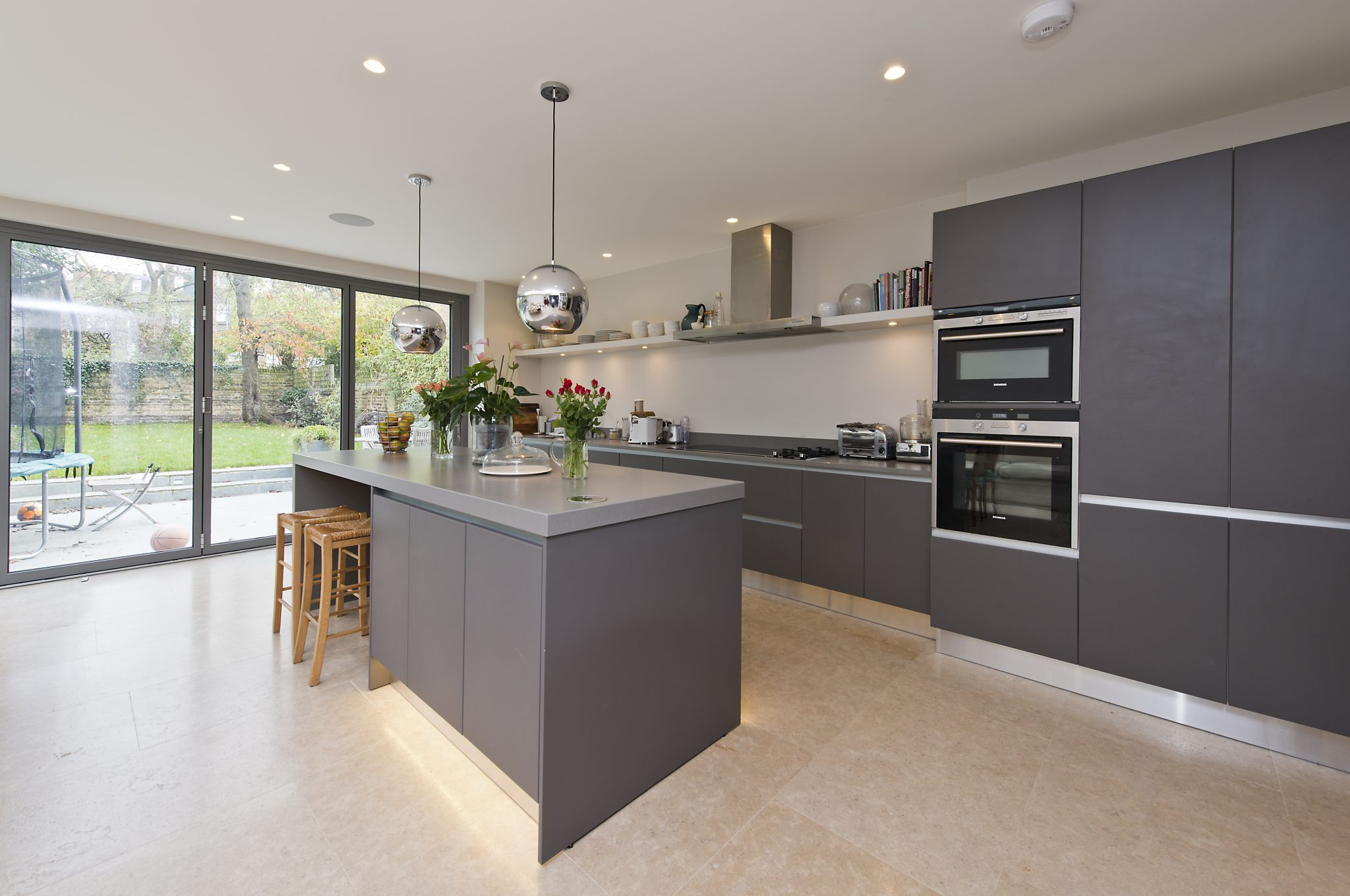 About West London Kitchens