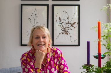 The Decorcafe Expert Balham Interior Designer Angela Bunt