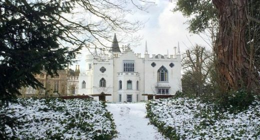 Strawberry_Hill_House_Christmas_Fair_2018