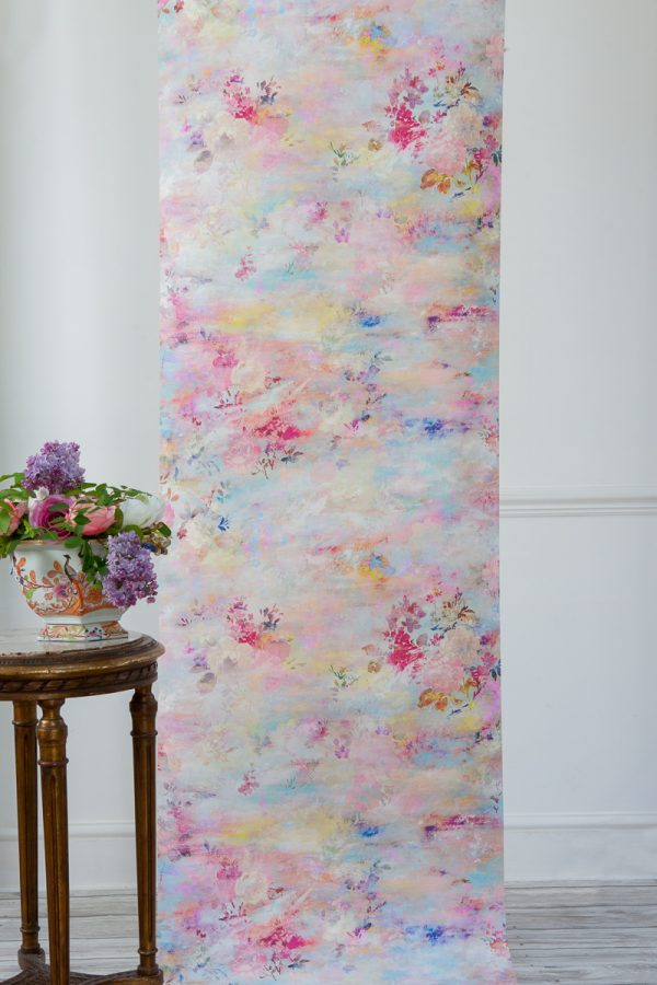 Fleeting Magnificence Wallpaper by Salon Libertine Available at The Decorcafe Shop
