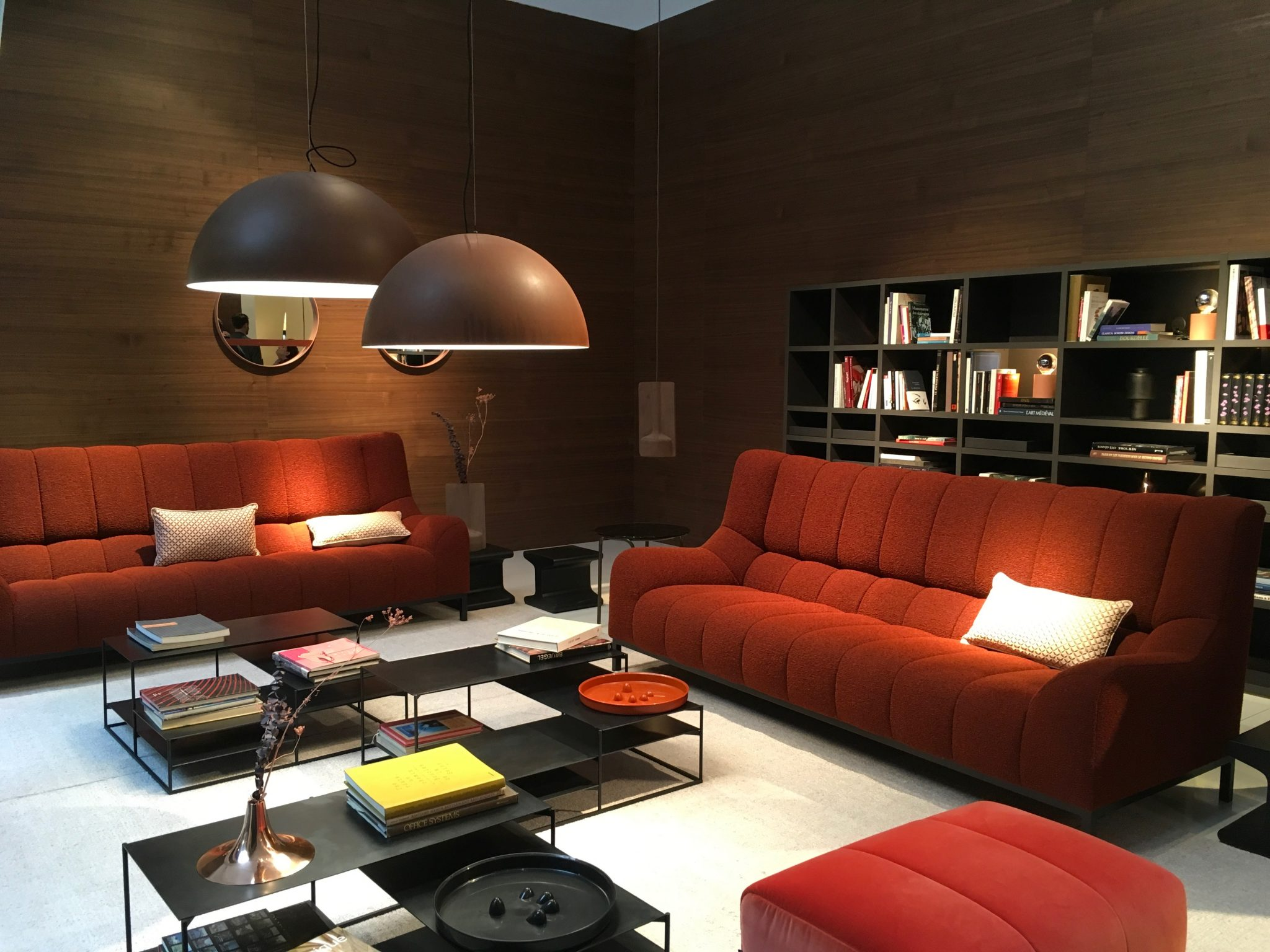 Interior trends from maison et objet 2019