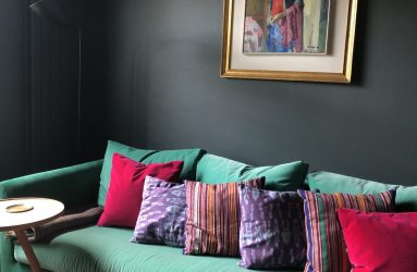 Decorcafe Network Home Tour With Anna Proctor