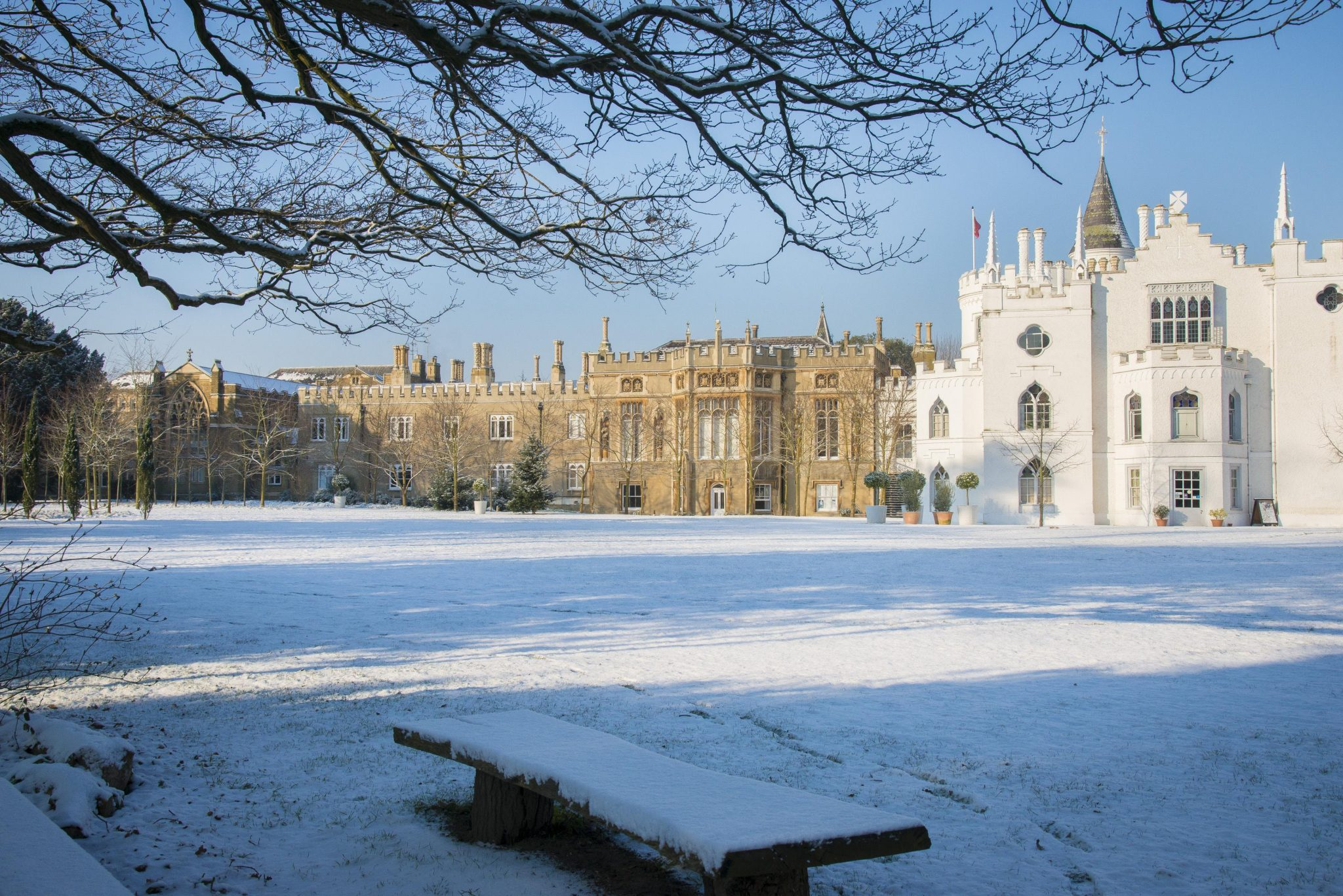The_Decorcafe_Christmas_Festival_At_Strawberry_Hill_House