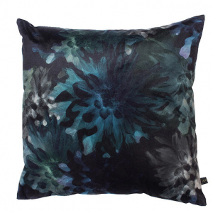 Fancy That Botanic Cushion 445 x 45 cms by Rebecca J Mills available at The Decorcafe