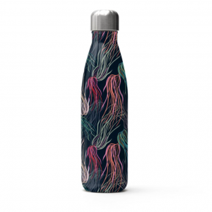Grassed Water Bottle 500ml by Rebecca J Mills available at The Decorcafe