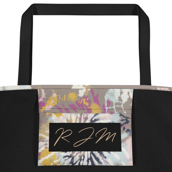 Dream Tote bag by Rebecca J Mills available from The Decorcafe Shop
