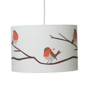 Robin Lampshade by Lorna Syson Available at The Decorcafe Shop