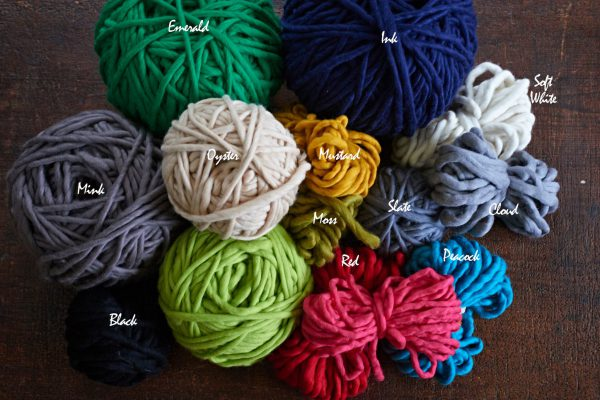 Available Wool Colours by Melanie Porter available at The Decorcafe Shop