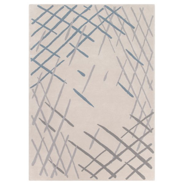 Sand Sketch Rug by Claire Gaudion