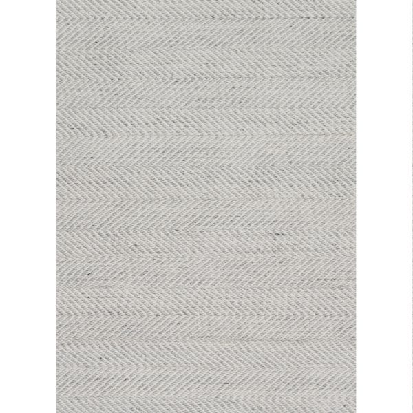 Claire Gaudion Tibba Sand Rug made from recycled plastic bottles