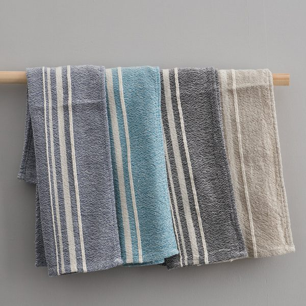 Craft Editions Barrydale Hand Towels at The Decorcafe