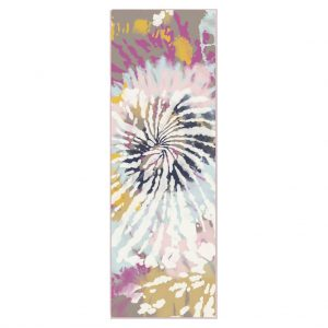Dream Yoga Mat by Rebecce J Mills at The Decorcafe - Cutout Image