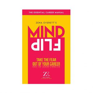 Mind Flip by Zena Everett at The Decorcafe - Cover Image
